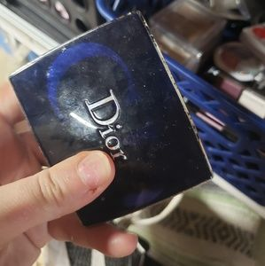 Gently used Dior eyeshadow palette